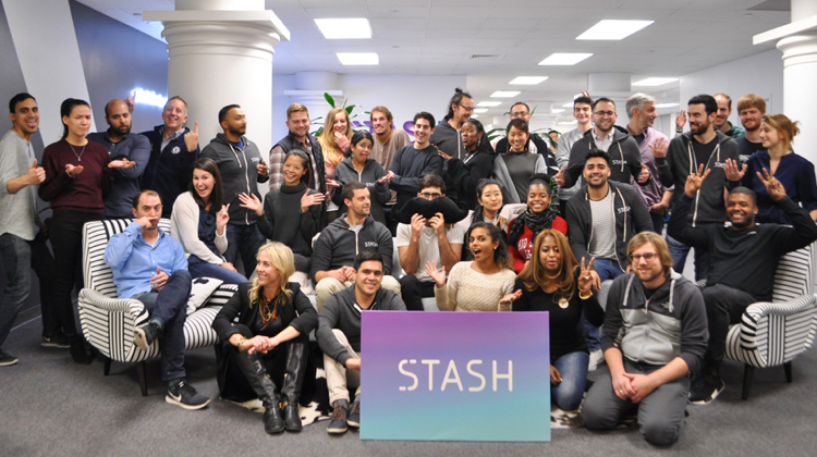 Careers - Join the Stash Team